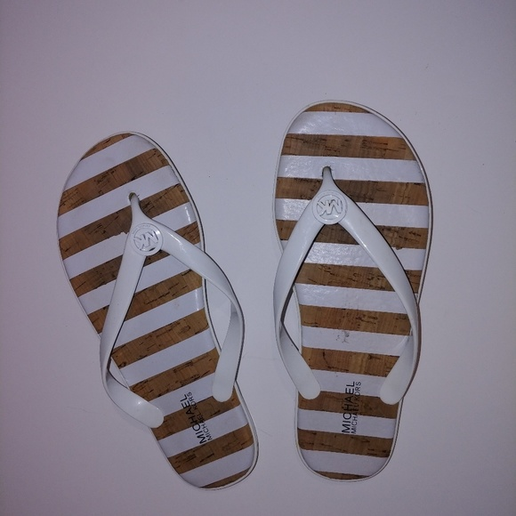 Michael Kors Shoes - Michael Kors Sandals Size 6